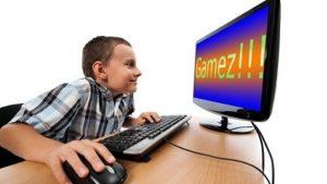 Saran Keamanan Game Online Untuk Anak-anak