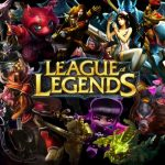Tips Bermain League of Legends dari Pro Player
