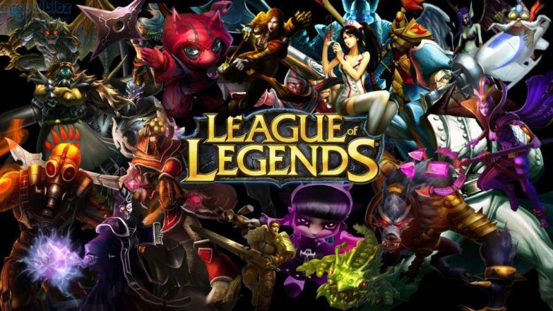 Tips Bermain League of Legends dari Pro Player