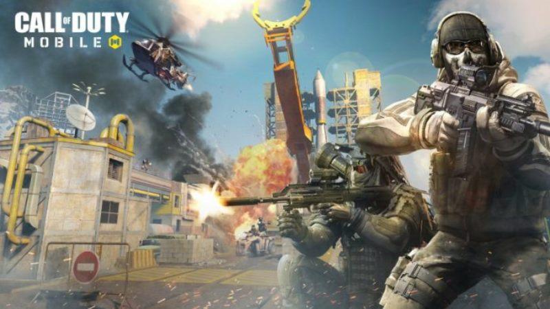 Berbagai Tips Menguasai Permainan Call of Duty